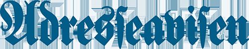 Adresseavisen logo