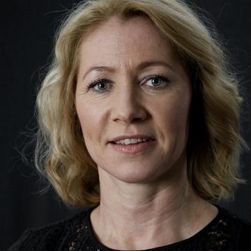 Lena Frostad